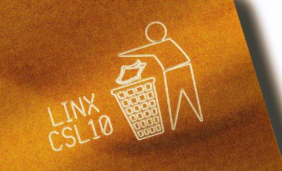 Linx CSL10