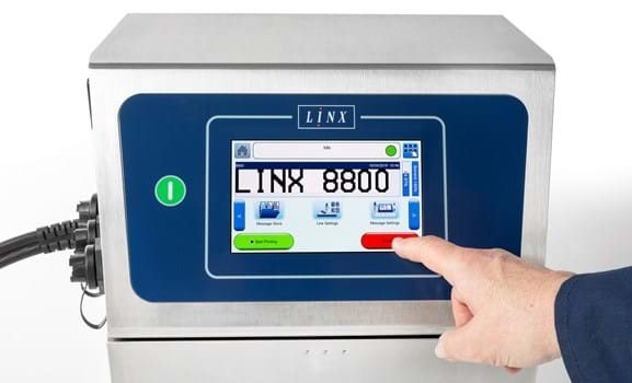 Linx 8800 Series